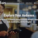 368 Durham Web Design SEO pic